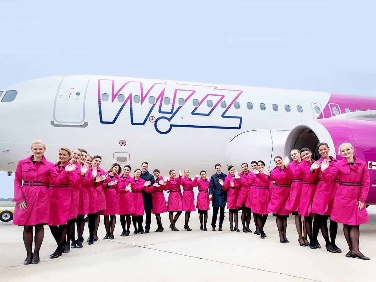 Дешевые перелёты — компании лоукостеры | ещё один великолепный шаг