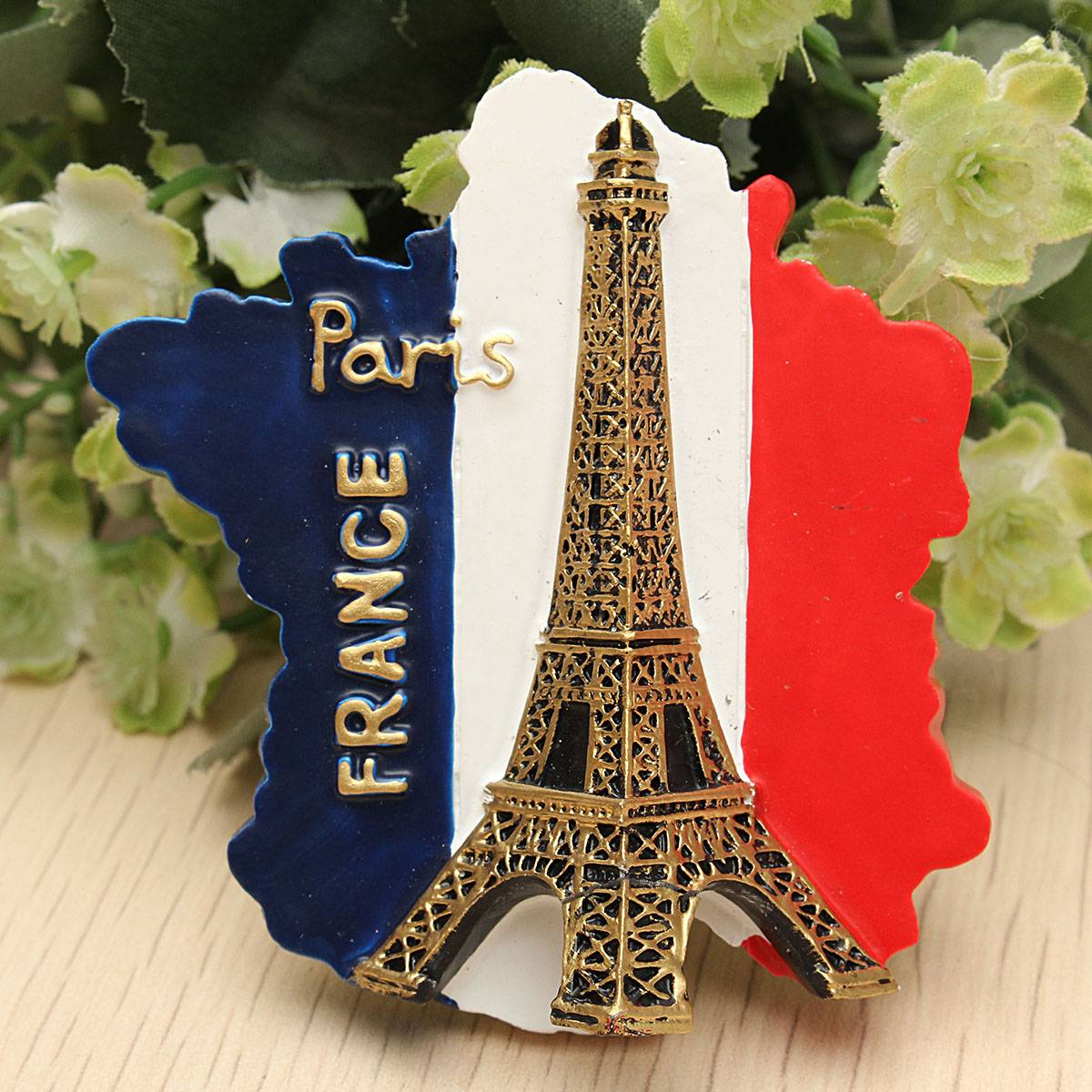 Что привезти из парижа