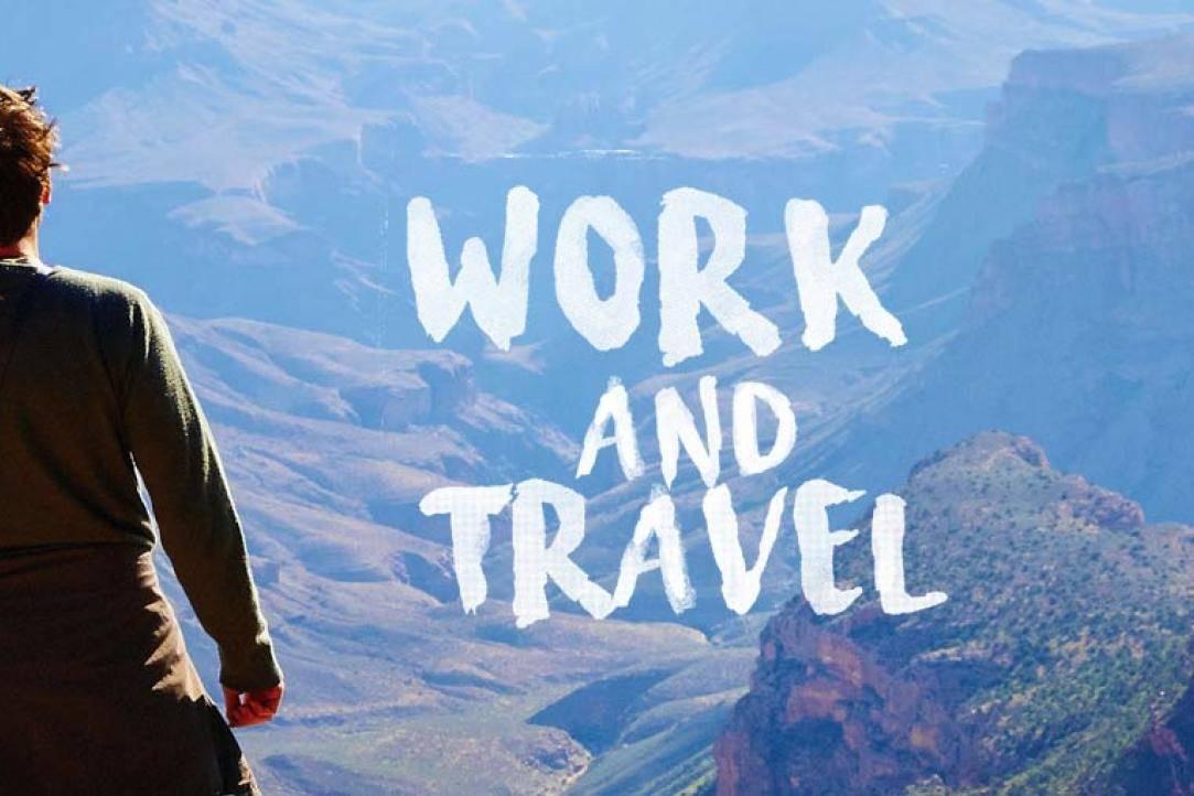 Трудоустройство по программе Work and travel Germany в 2021 году