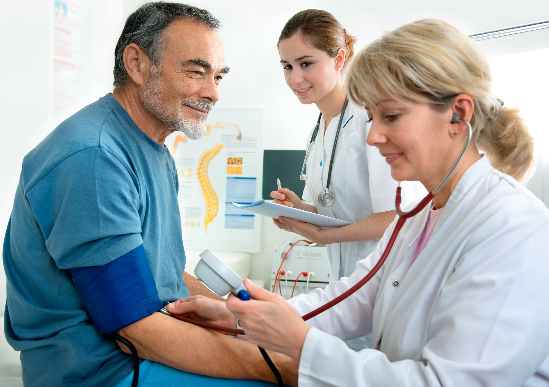 Лечение кишечника в германии: здоровье вернётся