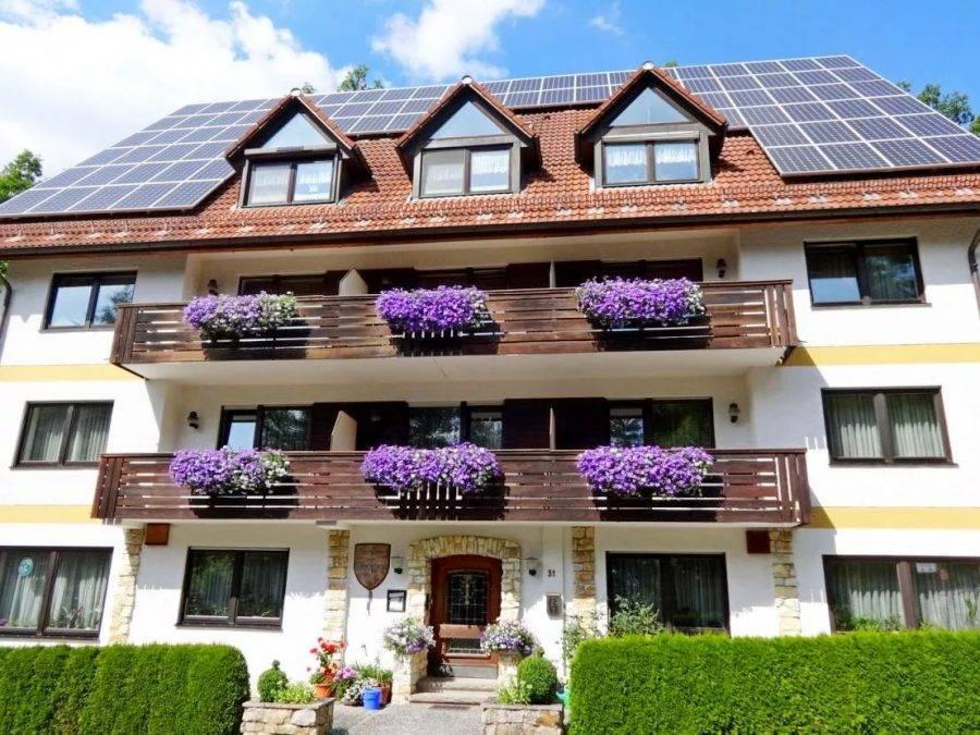 Недвижимость в германии для русских как и где купить недорого: цены налог сайты продажи аренда и вид на жительство
