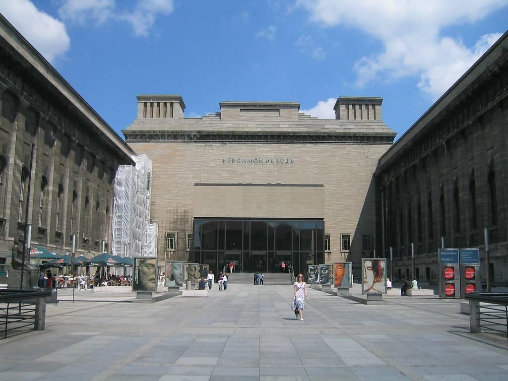 Пергамский музей, берлин. часы работы, цены, бесплатно, фото, видео, как добраться, отели — туристер.ру