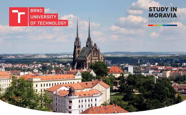 Как поступить  в чешский технический университет в праге?