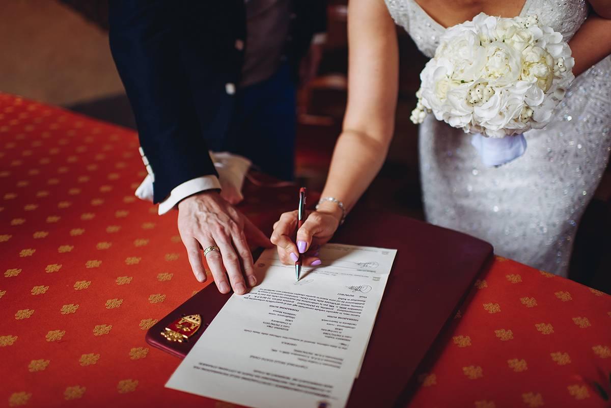 Виза невесты в италию - порядок сбора документации с двух сторон