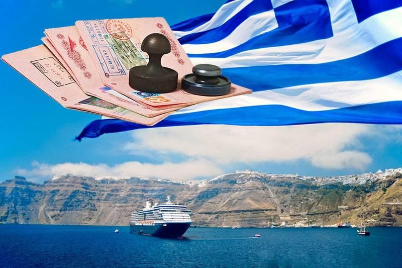 Виза в грецию для россиян в 2021 году: нужна ли, оформление документов, стоимость, самостоятельное получение