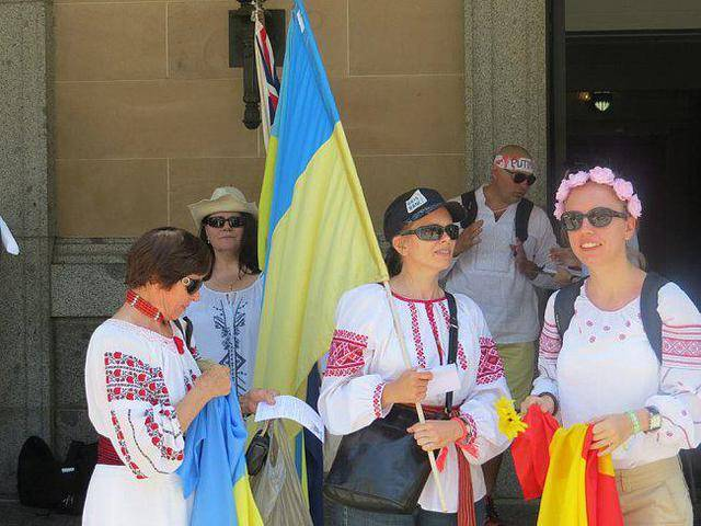 Украинцы в мире: как живется самой большой диаспоре в канаде
