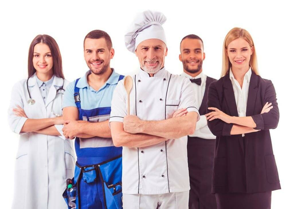 Ausbildung - немецкое среднее профессиональное образование