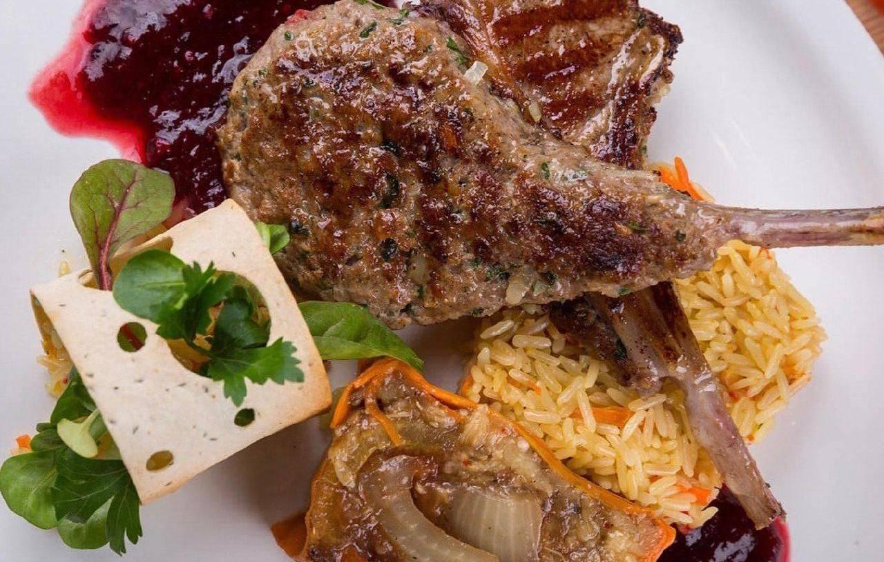 Шнельклопс - рецепт блюда из фарша - твой кулинар
