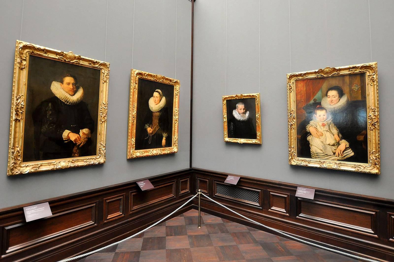 Дрезденская картинная галерея, достопримечательности дрездена – так удобно!  traveltu.ru