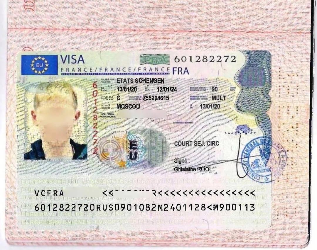 Документы для визы во францию 2021. полный список документов с комментариями для самостоятельной подачи.