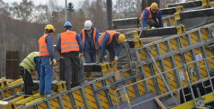 Актуальные вакансии, работа в польше для украинцев