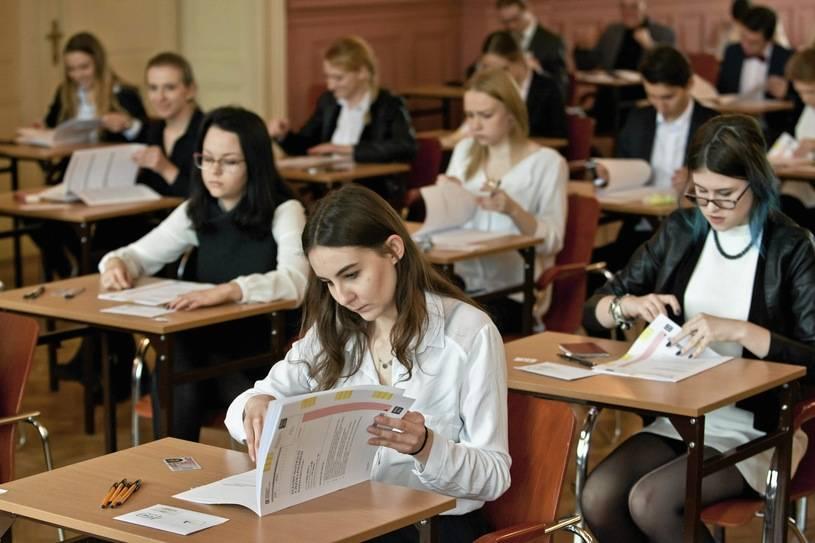Система образования в польше: система оценок