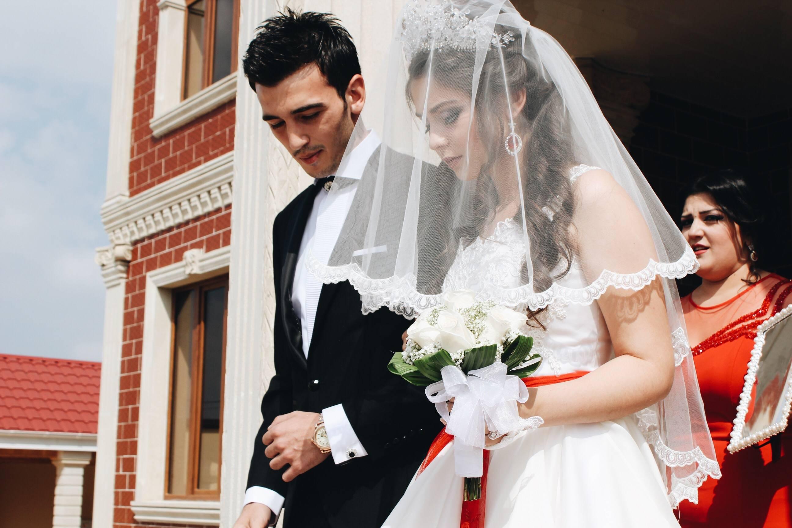 Свадьба в турции - как проходит официальная и символическая церемония, фото и видео