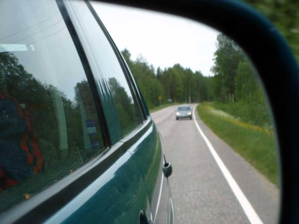 Поездка в финляндию на машине: документы, законы и полезная информация