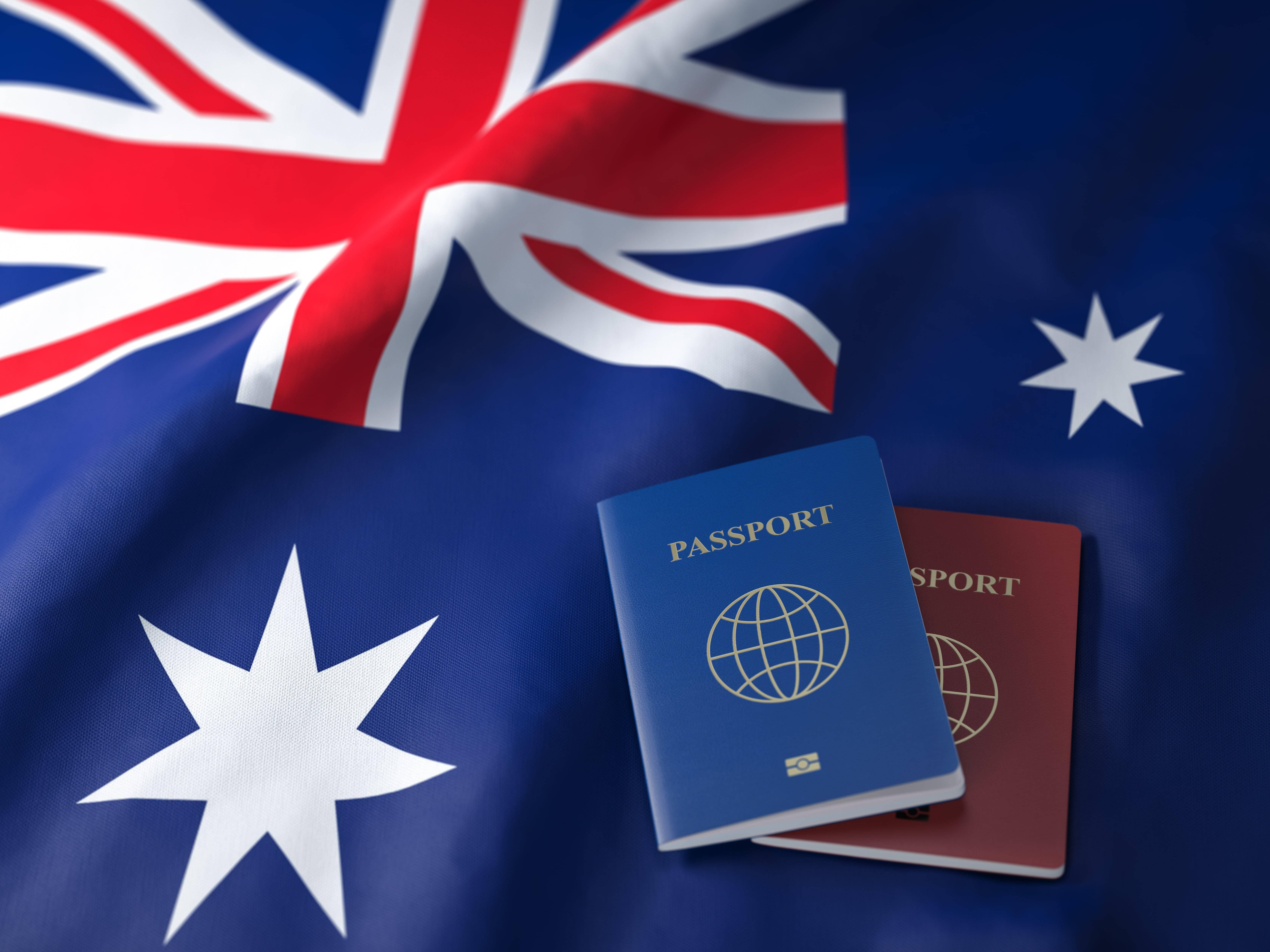 Полный список востребованных в австралии профессий