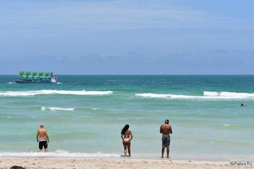 Какая бывает погода в майами по месяцам. когда лучше ехать в майами? когда ехать в майами