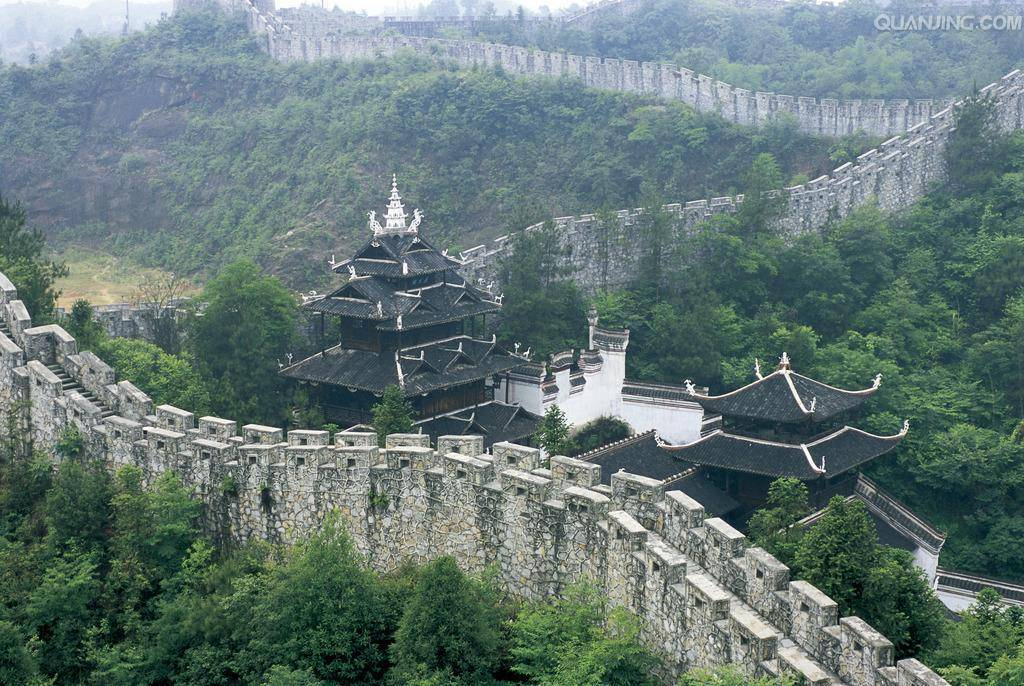 Достопримечательности китая обязательные для посещения