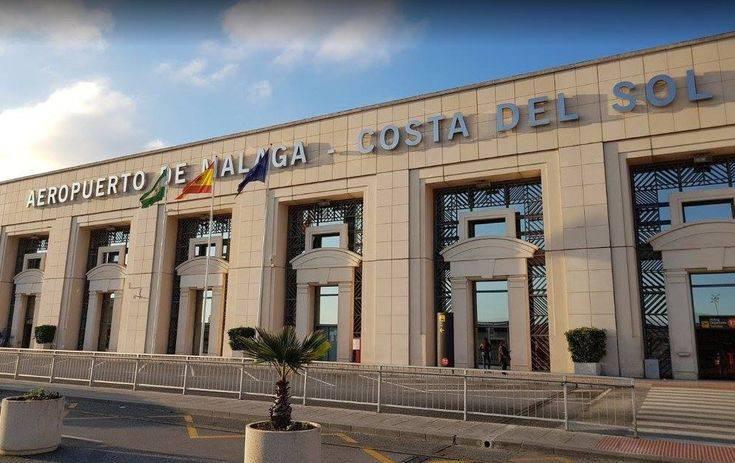 Live malaga airport, costa del sol arrivals information