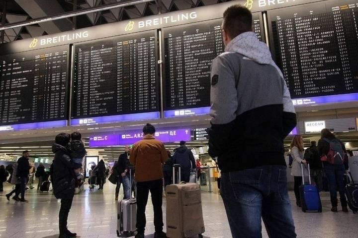 Работа во франкфурте-на-майне: рынок труда, зарплата, отрасли