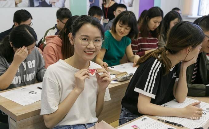Выбор высшего учебного заведения в корее