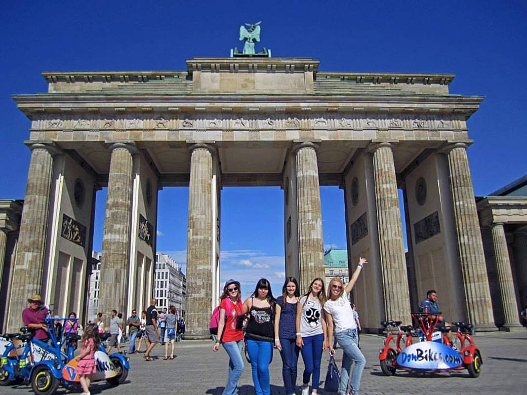 Гиды - германия на русском языке: описание услуг, цены, контакты и отзывы