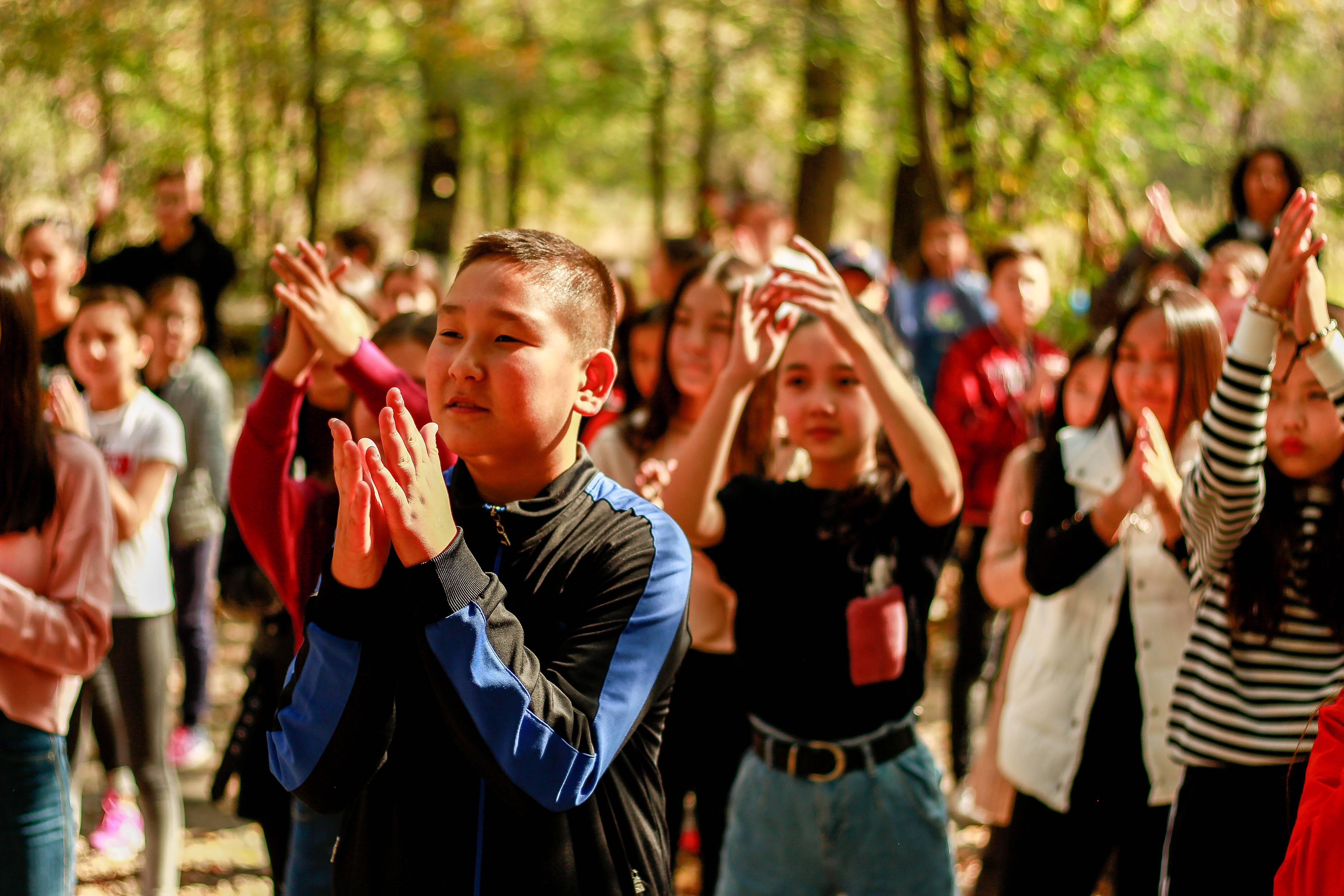 Языковые лагеря для детей в испании с изучением английского