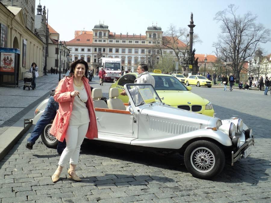 Автобазары чехии, где и как купить в чехии автомобиль