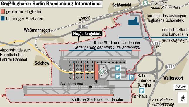 Как добраться из берлина в лейпциг