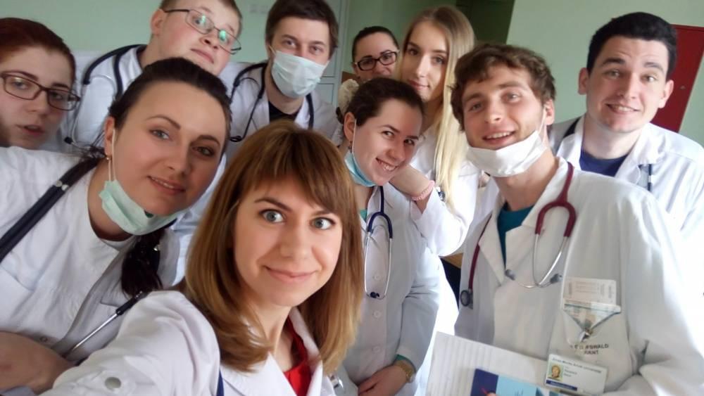 Как иностранцу работать врачом в германии