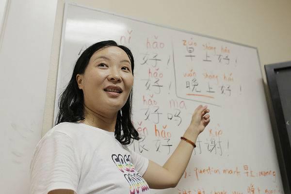 Китайский язык: особенности и распространенность