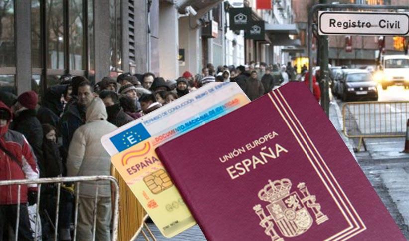 Процедура и способы получения гражданства испании для граждан россии