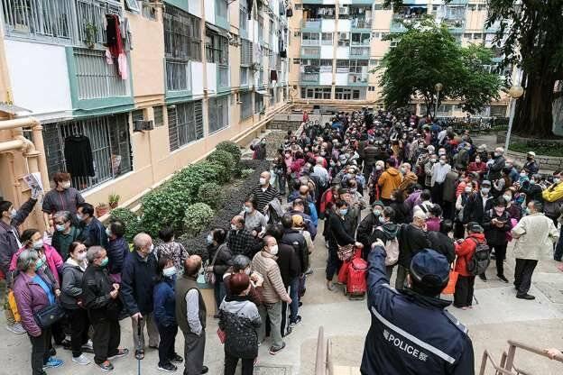 Правительство гонконга продлевает социальное дистанцирование до 18 июня 2020 года и ослабляет иммиграционный контроль| charltons russia