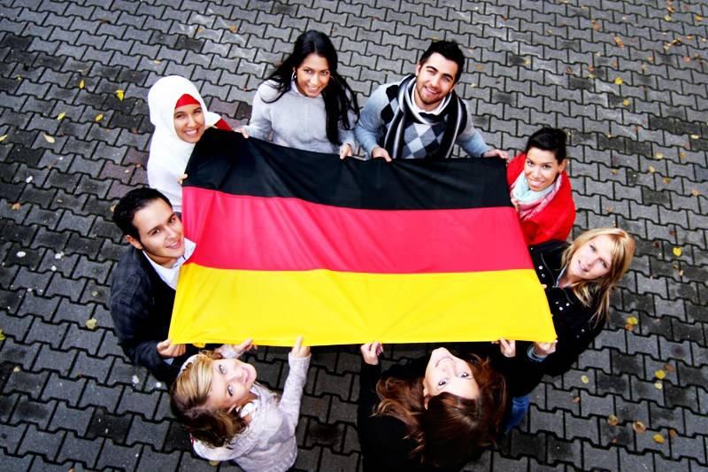 Почему турки селятся в германии и не живут в австрии? | молодости виват!