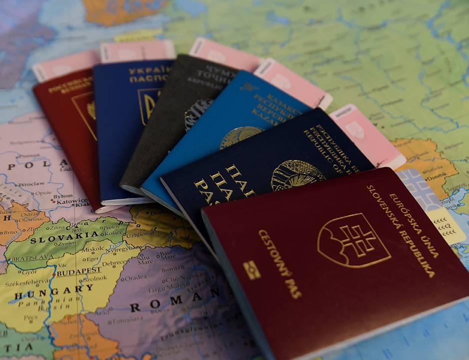 Воссоединение семьи как основание для иммиграции в Чехию в 2021 году