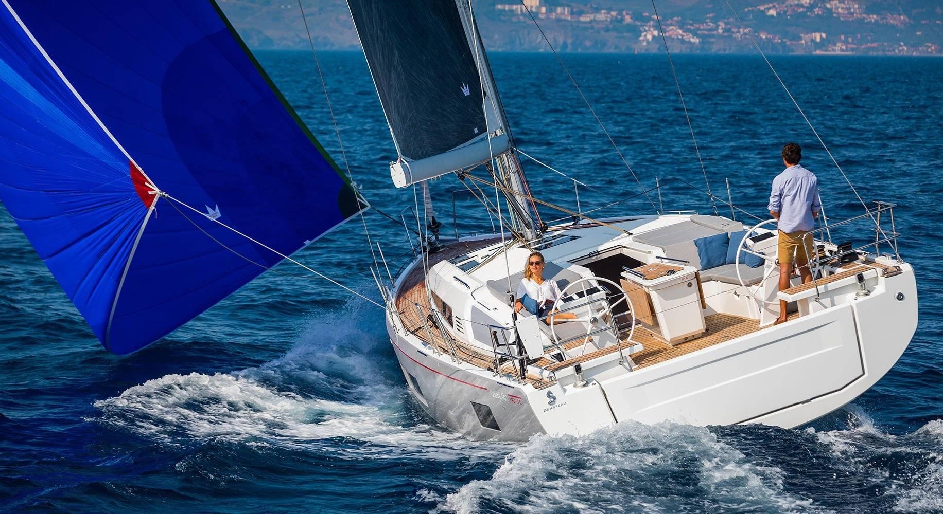 Классификация яхт в испании. какой должна быть идеальная лодка для аренды?
