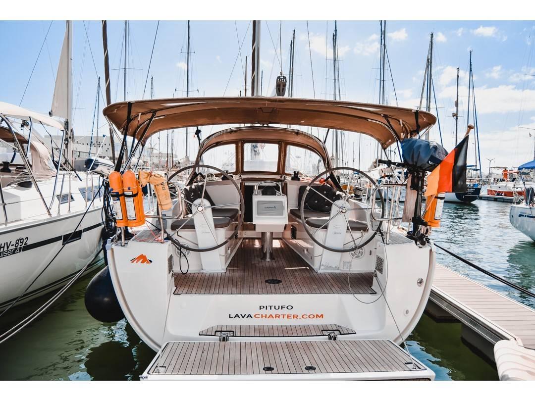 Руководство по аренде яхт | как выбрать яхту