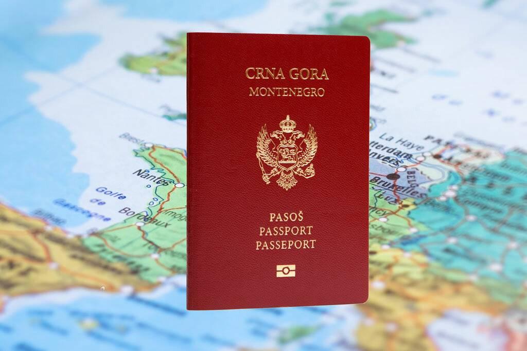Внж в черногории в 2021 году: как получить, покупка недвижимости