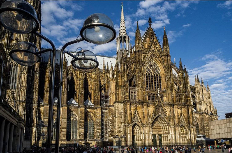 Кёльнский собор: история готического храма, архитектура, святыни и реликвии