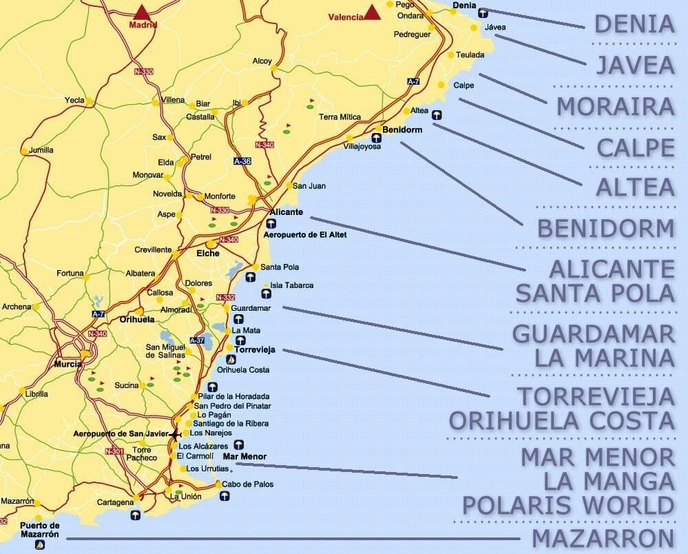 Как добраться в толедо из мадрида: инструкция и лайфхаки – 2021. отзывы туристов * испания