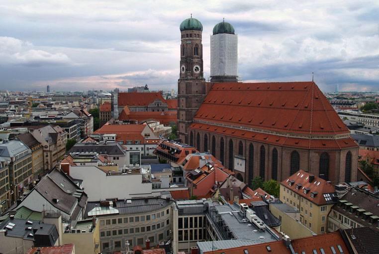 Что посмотреть в мюнхене зимой: достопримечательности, куда съездить — туристер.ру