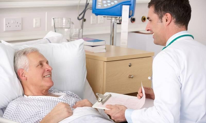 Лечение рака простаты в германии - цены, методы лечения