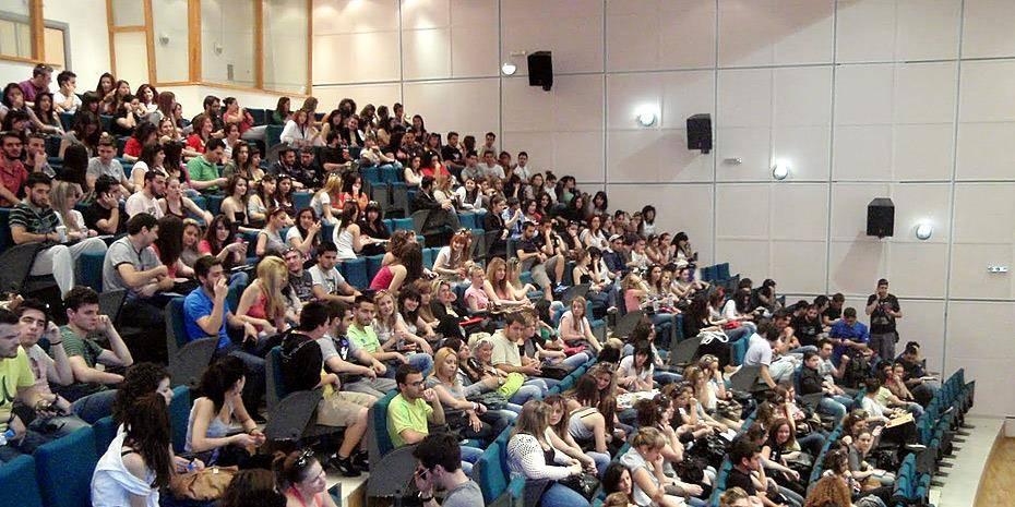 Обучение в греции 2021 году: поступление в вуз, учеба иностранцев