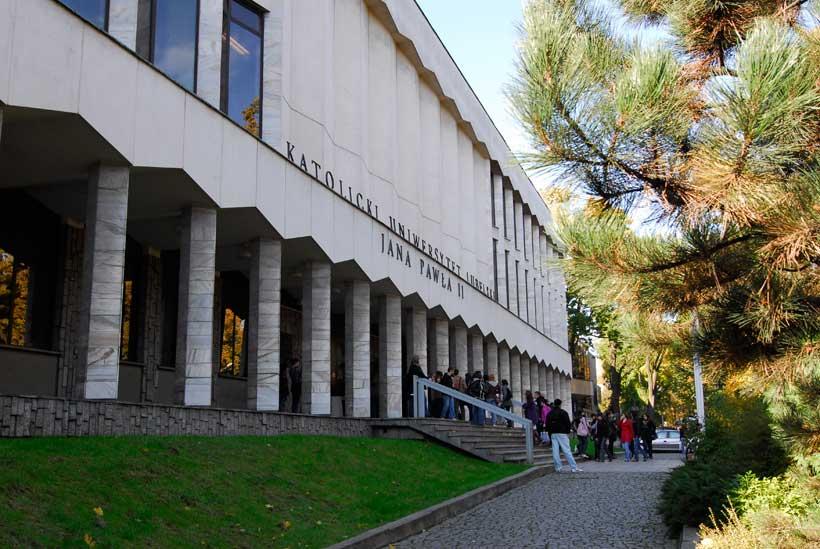 Рейтинг лучших университетов польши