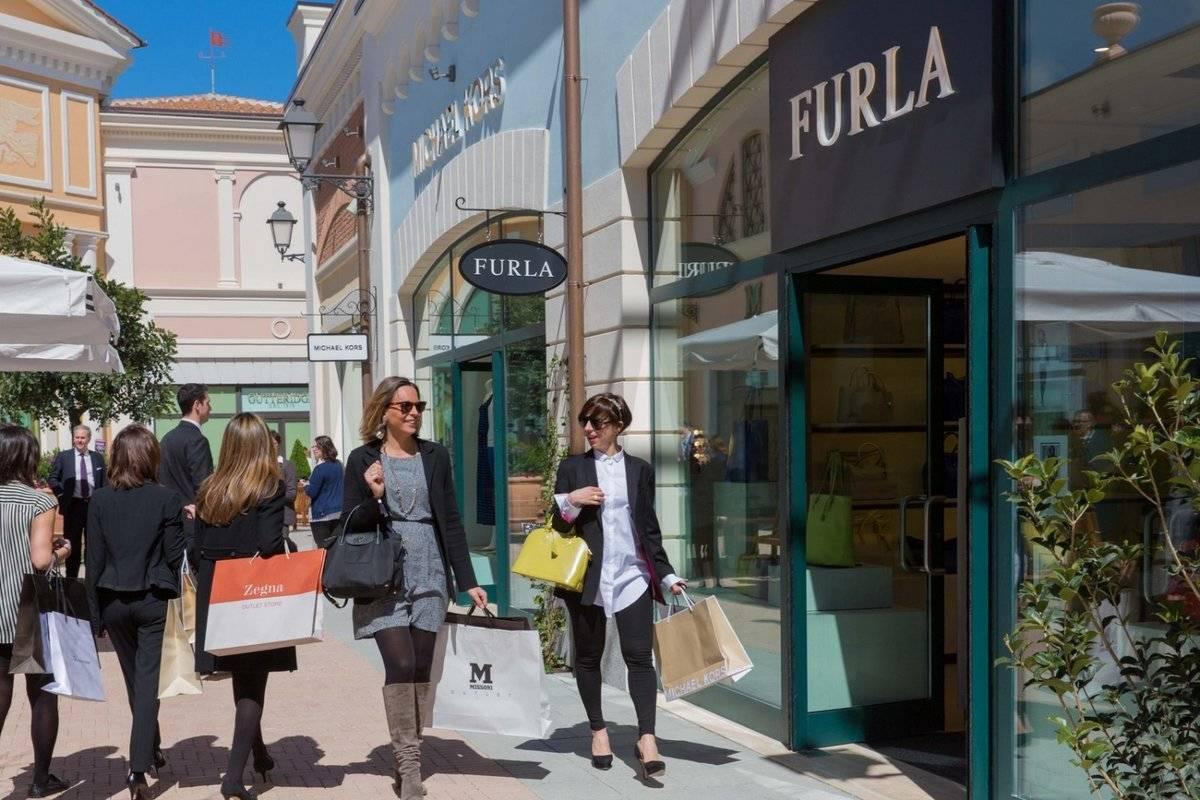 Аутлет в риме - шоппинг в магазинах в центре рима, аутлеты италии отзывы
