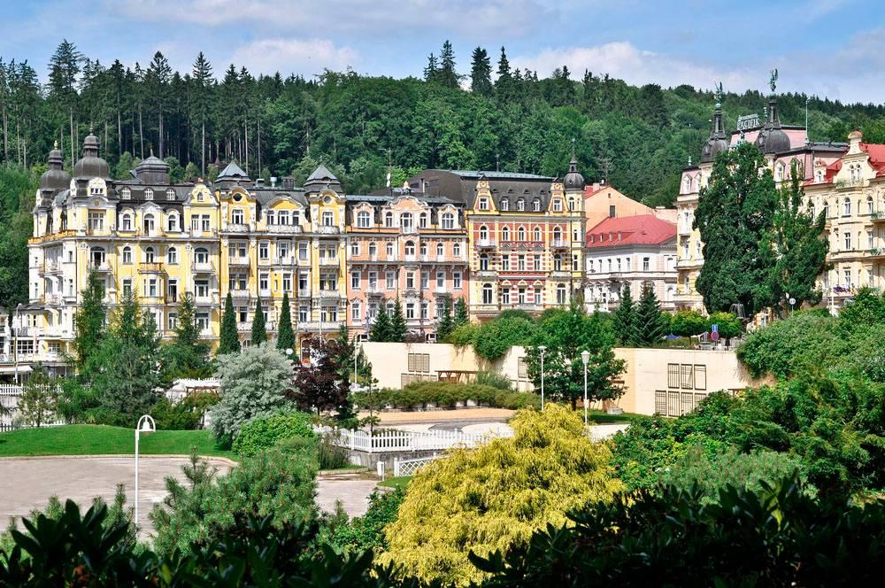 Виза для лечения в чехии: медицинский туризм