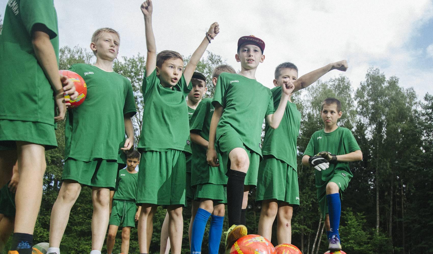 Испанопедия: спортивные школы
