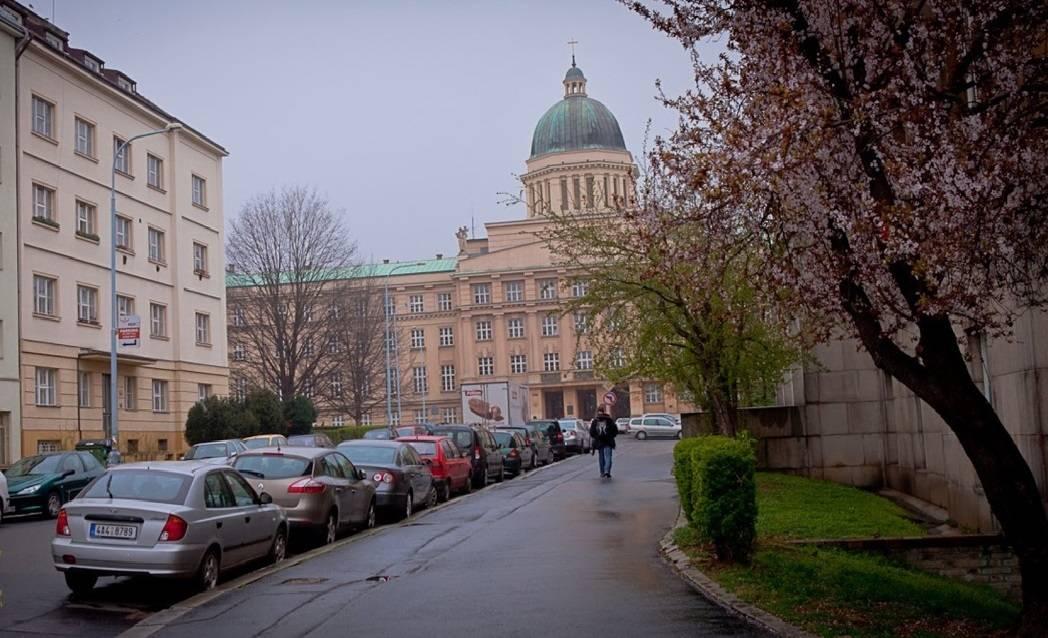 Поступление в карлов университет - старейший в европе
