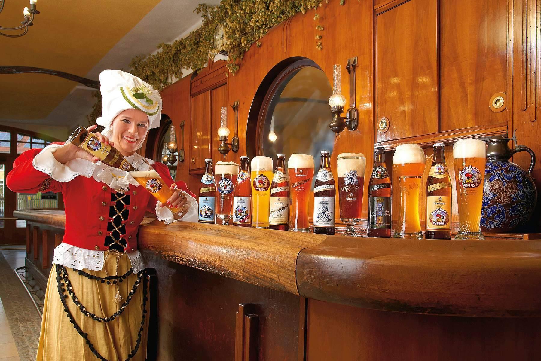 Чешское пиво: особенности, история, виды и лучшие марки - продукталко