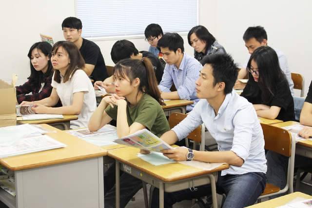 Как поступить и стоимость обучения в языковой школе в японии в 2019 году