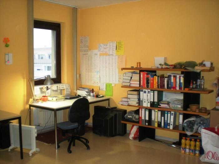 Студенты германии: где же они живут? два основных варианта:...